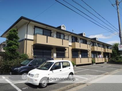 兵庫県尼崎市、塚口駅徒歩18分の築18年 2階建の賃貸アパート