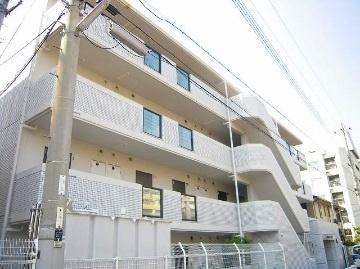 兵庫県神戸市東灘区本山中町4丁目[1R/21.66m2]の外観2