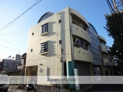 兵庫県神戸市東灘区、摂津本山駅徒歩16分の築24年 3階建の賃貸マンション