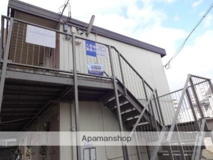 兵庫県神戸市東灘区本庄町3丁目[1K/16.5m2]の外観1