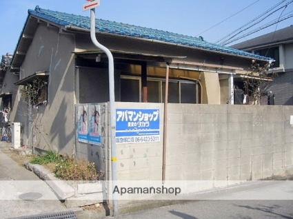 兵庫県尼崎市、塚口駅徒歩14分の築48年 1階建の賃貸一戸建て