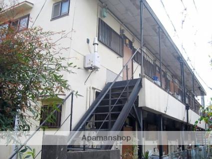 兵庫県尼崎市、尼崎駅徒歩22分の築43年 2階建の賃貸アパート