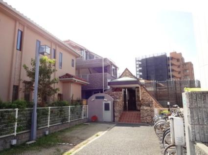 兵庫県芦屋市川西町[1K/24.04m2]の外観4