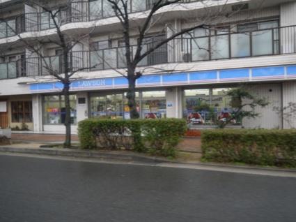 兵庫県芦屋市川西町[1K/24.04m2]の周辺6