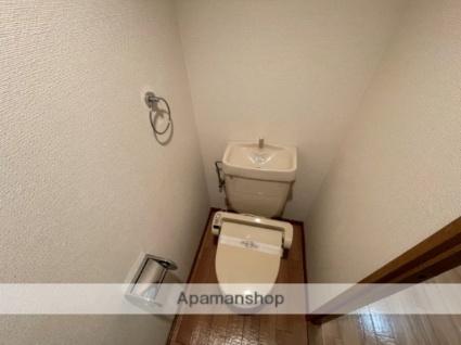 ロンモンターニュ小阪[1K/17.6m2]のトイレ