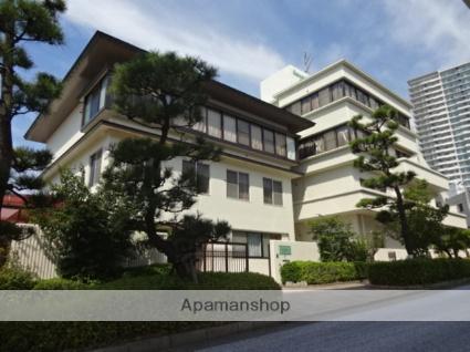 兵庫県神戸市東灘区、住吉駅徒歩10分の築34年 4階建の賃貸マンション