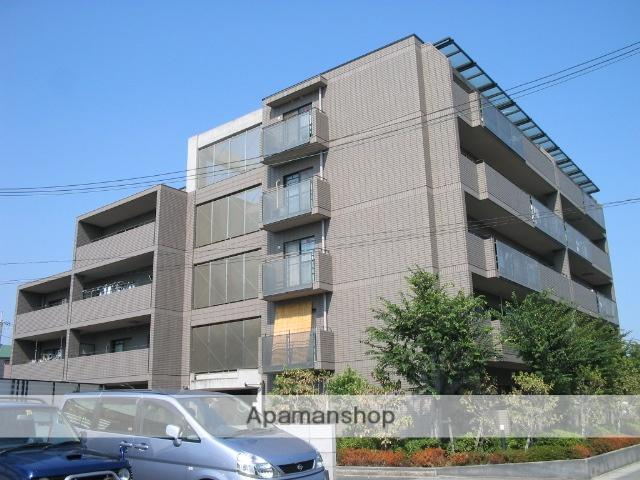 兵庫県西宮市、甲子園口駅徒歩36分の築21年 5階建の賃貸マンション