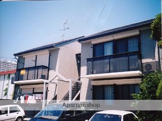 兵庫県西宮市、甲子園口駅徒歩27分の築20年 2階建の賃貸アパート