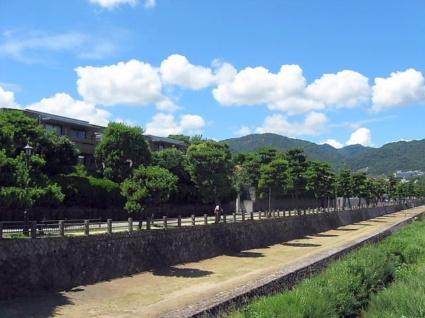 兵庫県芦屋市川西町[1K/24.04m2]の周辺1