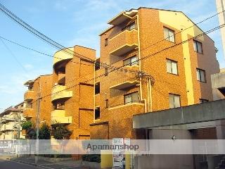 兵庫県神戸市東灘区、甲南山手駅徒歩17分の築24年 4階建の賃貸マンション