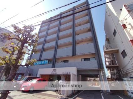 大阪府松原市上田3丁目[2DK/49.53m2]の外観3