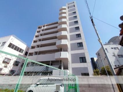 大阪府松原市上田3丁目[2DK/49.53m2]の外観5