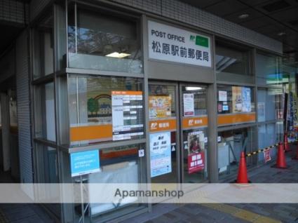 大阪府松原市上田3丁目[2DK/49.53m2]の周辺3