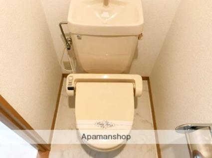 ロンモンターニュ小阪[1K/20.5m2]のトイレ