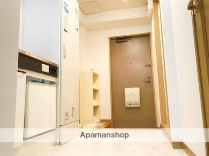 ロンモンターニュ小阪[1K/20.5m2]の玄関