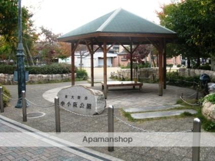ロンモンターニュ小阪[1K/20.5m2]の周辺1