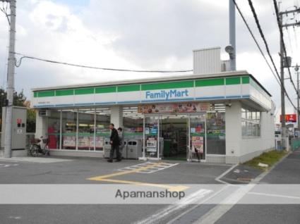 大阪府松原市新堂2丁目[2LDK/50m2]の周辺1