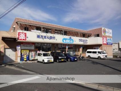 大阪府松原市新堂2丁目[2LDK/50m2]の周辺4