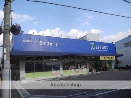 大阪府松原市新堂2丁目[2LDK/50m2]の周辺6