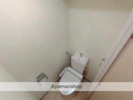 フルール[1K/25m2]のトイレ