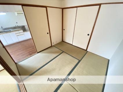 細川グリーンハイツ[3DK/51.52m2]の共用部1