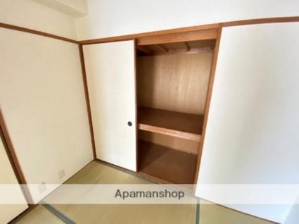 細川グリーンハイツ[3DK/51.52m2]のその他設備