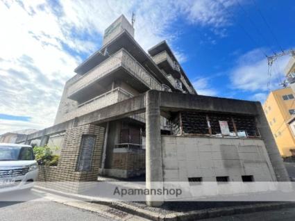 細川グリーンハイツ[3DK/51.52m2]の外観3