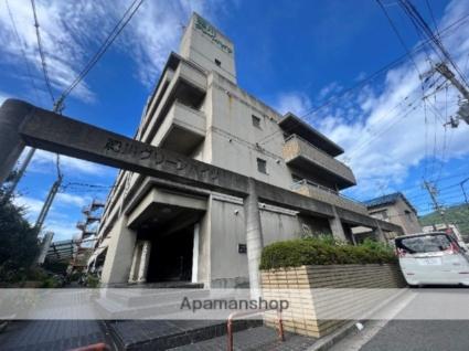 細川グリーンハイツ[3DK/51.52m2]の外観5