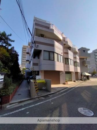 兵庫県芦屋市、芦屋駅徒歩4分の築29年 5階建の賃貸マンション