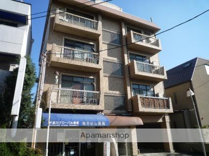 兵庫県芦屋市、芦屋駅徒歩9分の築32年 4階建の賃貸マンション