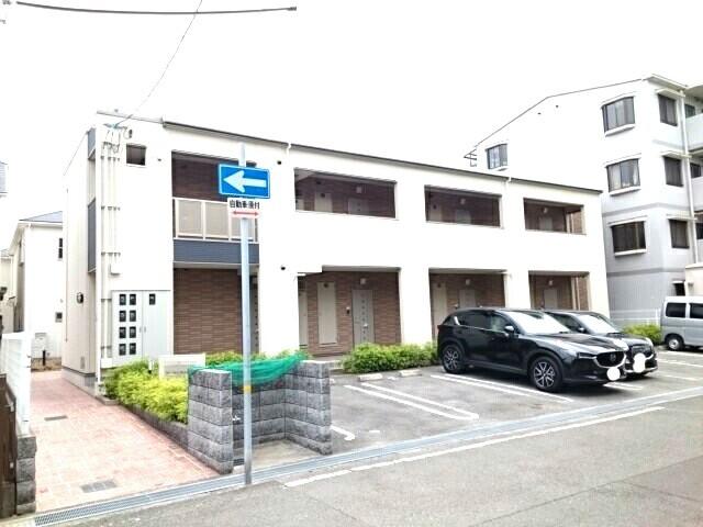 ピュアハート武庫之荘