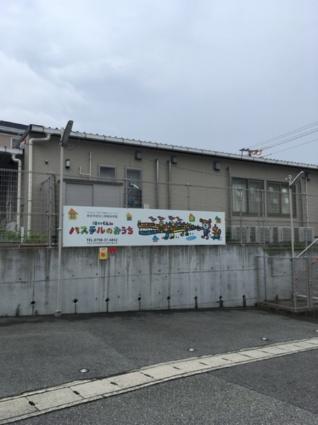 兵庫県神戸市東灘区深江北町4丁目[1R/25.12m2]の周辺4