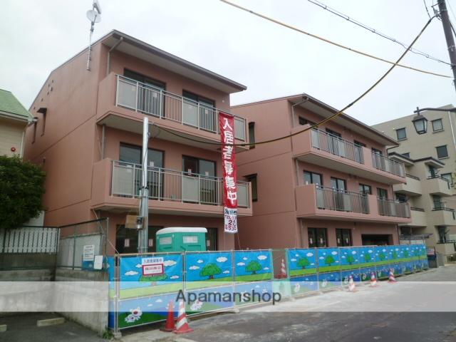 兵庫県西宮市、さくら夙川駅徒歩7分の築6年 3階建の賃貸マンション