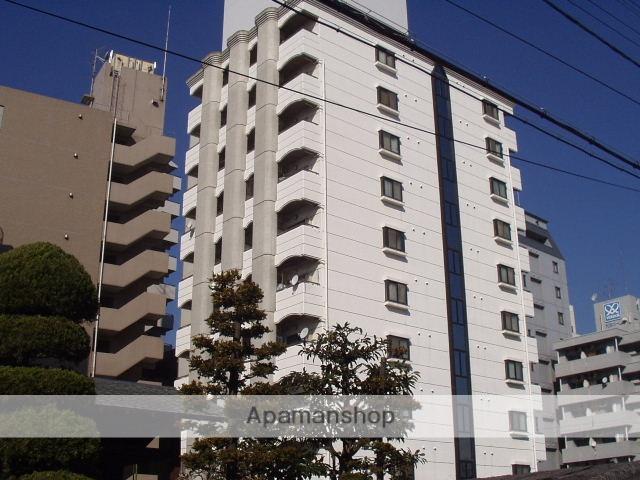 兵庫県西宮市、西宮駅徒歩13分の築21年 11階建の賃貸マンション