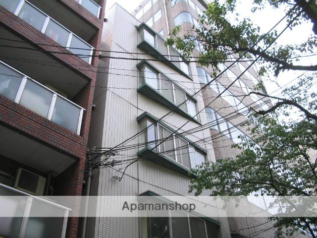 兵庫県西宮市、西宮駅徒歩15分の築27年 5階建の賃貸マンション