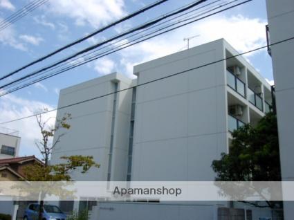 兵庫県西宮市、西宮駅徒歩17分の築11年 4階建の賃貸マンション