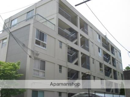 兵庫県西宮市、さくら夙川駅徒歩15分の築49年 5階建の賃貸マンション