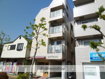 兵庫県芦屋市、芦屋駅徒歩8分の築13年 4階建の賃貸マンション