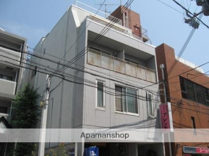 兵庫県西宮市、甲子園口駅徒歩2分の築26年 4階建の賃貸マンション