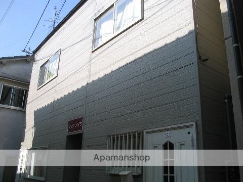 兵庫県尼崎市、塚口駅徒歩12分の築19年 2階建の賃貸アパート