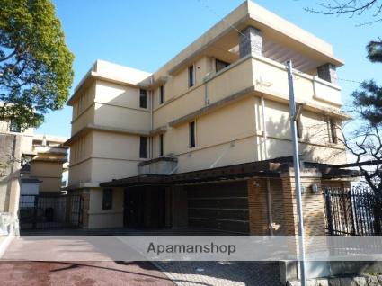 兵庫県芦屋市、芦屋駅徒歩20分の築14年 3階建の賃貸マンション