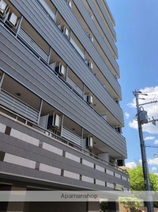 兵庫県西宮市甲東園1丁目[1K/24.2m2]の外観5