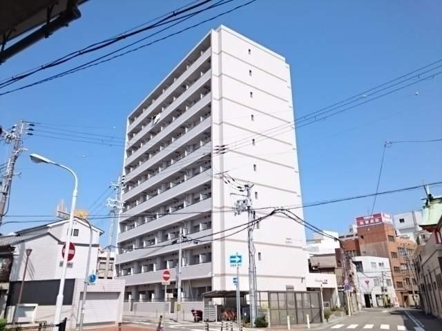 クラシェス尼崎.