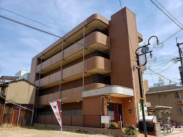 新着賃貸5:大阪府大阪市生野区巽北3丁目の新着賃貸物件