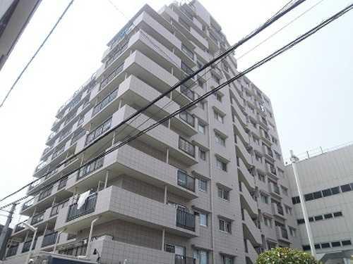 新着賃貸1:大阪府大阪市生野区中川2丁目の新着賃貸物件