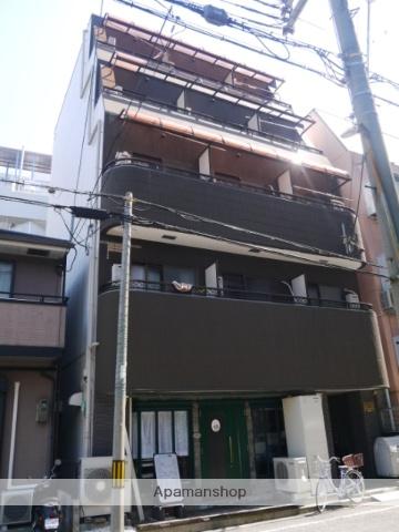 兵庫県芦屋市、芦屋駅徒歩17分の築29年 5階建の賃貸マンション