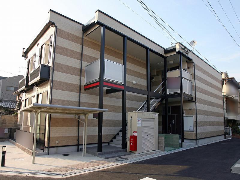 新着賃貸10:大阪府大阪市生野区巽南1丁目の新着賃貸物件