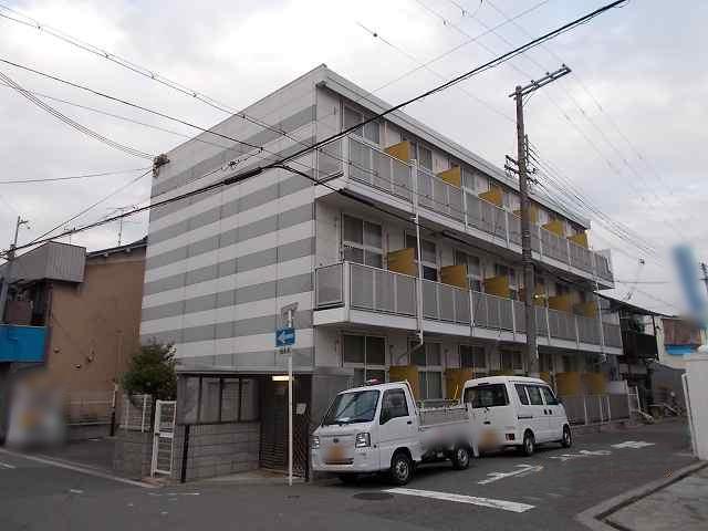 新着賃貸1:大阪府大阪市生野区巽北4丁目の新着賃貸物件