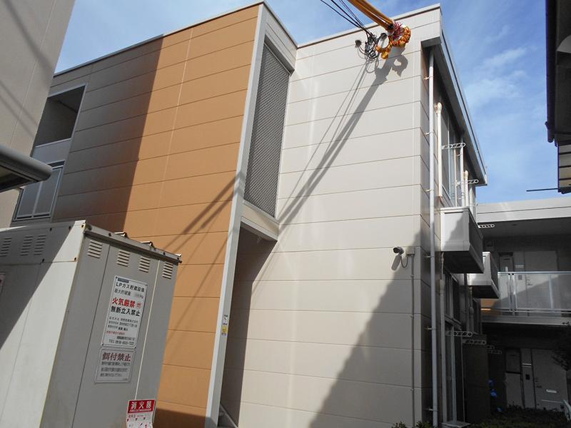 新着賃貸20:大阪府大阪市生野区中川西1丁目の新着賃貸物件