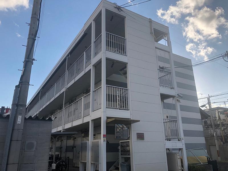 新着賃貸6:大阪府大阪市生野区巽北1丁目の新着賃貸物件